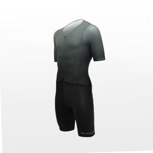 【SALE!40%OFF】クライマースーツ(ブラック/グレー)|sunvolt-store