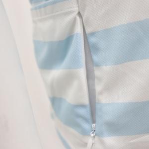 リラックマ バックポケットTシャツ(しましまエブリデイ)|sunvolt-store|05