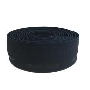 SUNVOLT バーテープセット(黒×黒)|sunvolt-store