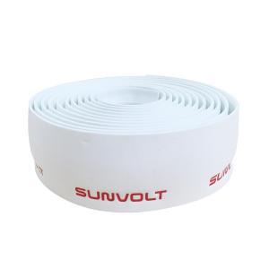 SUNVOLT バーテープセット(白×赤)|sunvolt-store