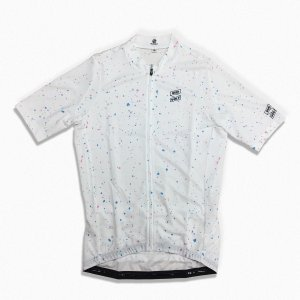 【SALE!32%OFF】TEAM半袖ジャージ(ペイント スプラッシュ)|sunvolt-store