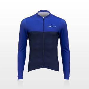 プレミアムサーモジャケット(ブルー)|sunvolt-store