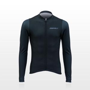 プレミアムサーモジャケット(ブラック)|sunvolt-store