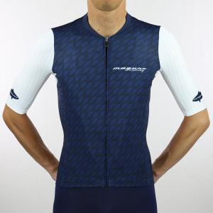 ST半袖ジャージ(井上亮選手コラボ・Maguro Racing)|sunvolt-store