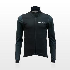 PRO ウインターシールドジャケット(ブラック/グレー)|sunvolt-store