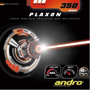 andro(アンドロ) プラクソン350/PLAXON350 112250 卓球ラバー スピードテンション系裏ソフトラバー(テンゾーバイオスSS) 卓球用品【DM便利用可】|sunward