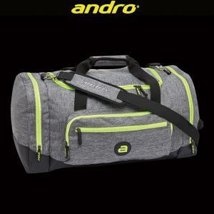 andro アンドロ SALTA M BAG サルタエムバッグ 卓球バック 遠征バック スポーツバック ボストン 402229 卓球 sunward