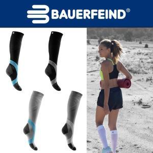 ■商品名  バウアーファインド(BAUERFEIND) CSトレーニング コンプレッションソックス ...
