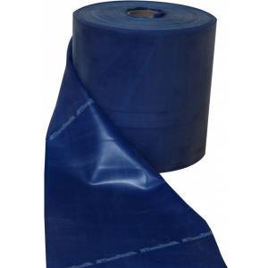 セラバンド ブルー 50ヤード(45m) D&M 強度 エクストラヘビー トレーニングチューブ チーム 団体 TB-450|sunward