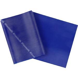 セラバンド ブルー 2m D&M 強度 エクストラヘビー トレーニングチューブ TBB-4|sunward