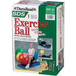 SDSエクササイズボール SDS-65|sunward
