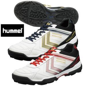 (決算セール) ヒュンメル hummel ハンドボールシューズ グランドシューター3 HAS6012 アウトコート用|sunward