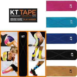 KT TAPE パウチタイプ 5枚入り ケーティーテープ KTテープ KTP780 テーピング キネシオロジー スポーツ|sunward
