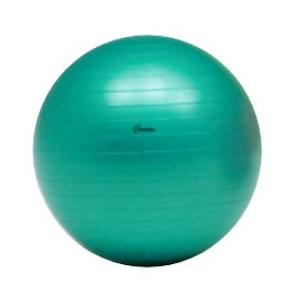 ボディーボール 75cm (グリーン) アンチバーストタイプ  トーエイライト  H-7263 エクササイズボール|sunward