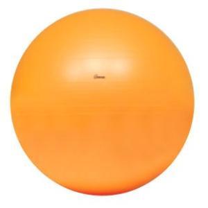 ボディーボール 85cm (オレンジ) アンチバーストタイプ  トーエイライト  H-7264 エクササイズボール  sunward