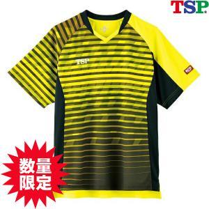 (数量限定セール)TSP レサントシャツ 卓球ユニフォーム 031435 sunward