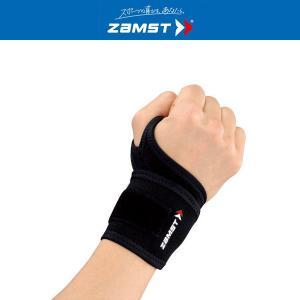 ザムスト (ZAMST) 手首サポーター リストラップ 374202-374203 ソフトサポート 腱鞘炎 手首 サポーター 親指 ゴルフ