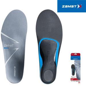 ZAMST ザムスト インソール Footcraft AGILITY GRIP 3796|sunward