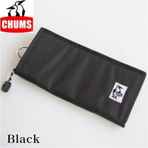 チャムス CHUMS 長財布 エコ ビルフォルド ウォレット 男女兼用 CH60-0850|sunwear