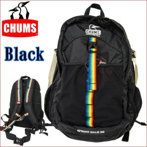 チャムス CHUMS リュックサック デイパック NEW Spring Dale(25L)Day Pack メンズ レディース CH60-2070|sunwear|03