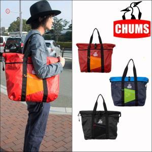 チャムス CHUMS トートバッグ ボックスエルダートートバッグ Box Elder Tote Bag メンズ&レディース CH60-2335|sunwear