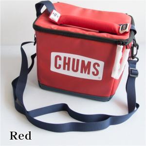 チャムス CHUMS エディランチクーラー Eddy Lunch Cooler クーラーバック 保冷バック CH60-2368|sunwear
