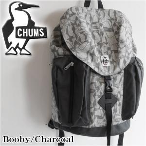 チャムス CHUMS リュックサック 2ポケット デイパック スウェットナイロン レディース メンズ CH60-2401|sunwear