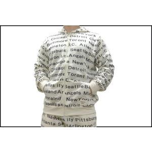 セール メンズ スエット 総ロゴ パーカー パンツ 上下セットアップ  GT1108&1105|sunwear|05