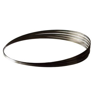 アサダ バンドソー ビーバー6・6F用純正バンドソー替刃 鋼管用 (10本入り)|sunwel