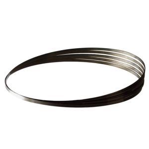 アサダ バンドソー ビーバー6・6F用純正バンドソーハイス替刃 ステン用 (5本入り)|sunwel