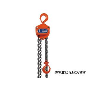 象印チェーンブロック 手動チェーンブロック C21-1.5|sunwel