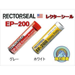 エポキシパテ レクターシール EP-200|sunwel