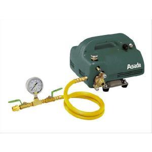 アサダ 電動テストポンプ EP440|sunwel
