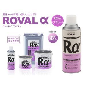 ローバル アルファ 420ml (スプレータイプ) RA-420ML