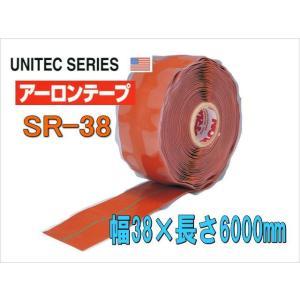 レクターアーロンテープ SR-38