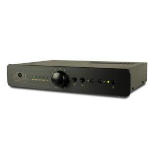 HD120BK ATOLL(アトール) プリ・ヘッドフォンアンプ sunwind