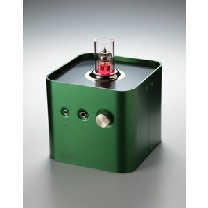 JADE Soleil(olive) ORB(オーブ) ヘッドフォンアンプ内蔵プリメインアンプ sunwind
