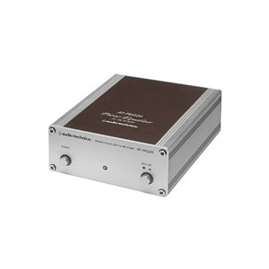 AT−PEQ20 audio−technica(オーディオテクニカ)フォノイコライザー