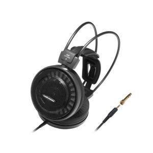 audio−technica(オーディオテクニカ)エアーダイナミックヘッドホンATH−AD500X ...