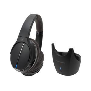 ATH−DWL770 audio−technica オーディオテクニカp デジタルワイヤレスヘッドホ...