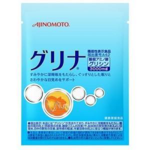 グリシン、クエン酸、香料 エネルギー12.4kcal、たんぱく質3g、脂質0g、 炭水化物0.1g、...