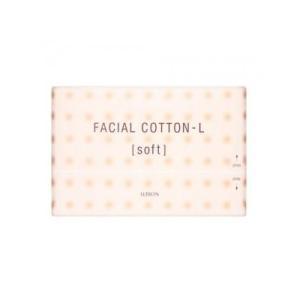 ◆スーパーUVカットフェイシャルコットンL(ソフト)  大判タイプの綿100%コットンです。(ソフト...