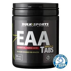 バルクスポーツ EAAタブ 980タブレット (アミノ酸)