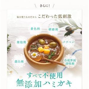 はははのは ホワイトニング ジェル 30g コハルト 植物由来成分配合 歯みがき粉 送料無料|sup-s|09