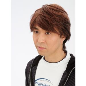 スパイシー・ミディアム 軽いウイッグ 自然仕上げ ハンドメイド ご来店で調整カット付き 医療用|super-hair-seo
