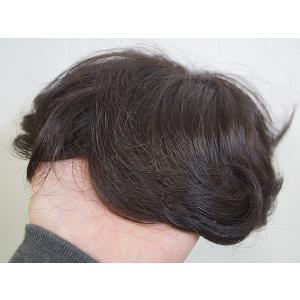 トップピースー101 軽いウイッグ 自然仕上げ ハンドメイド  ご来店で調整カット付き|super-hair-seo