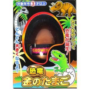 恐竜金のたまご(12個)