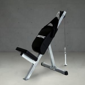 IROTEC(アイロテック)NEWハイパーアブベンチ/腹筋 腹筋マシン 腹筋器具 筋トレ器具 腹筋マ...