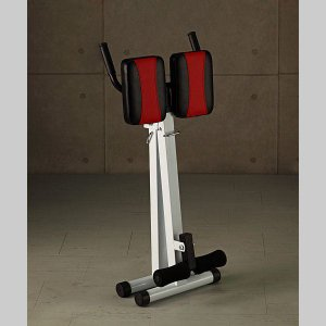 IROTEC(アイロテック)バックエクスベンチ/背筋 トレーニングマシン 筋トレ 器具 健康器具 筋トレ 体幹 ダイエット器具 トレーニング器具 ダンベル 背筋矯正|super-sports|02