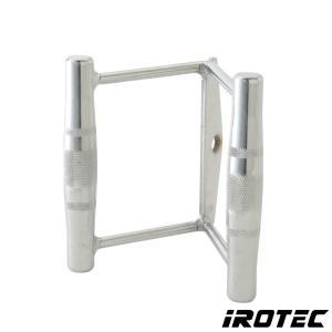 IROTEC(アイロテック)ロウプーリーハンドル/ホームジム パワーラック ダンベル 筋トレ 器具 筋トレ グッズ ロウイング ベンチプレス バーベル